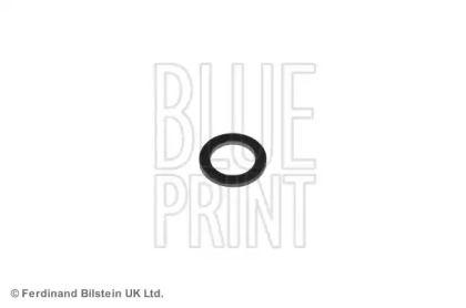 Кільце ущільнювача, нарізна пробка мастилозливного. отверст. 'BLUE PRINT ADH20102'.