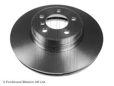 Вентилируемый передний тормозной диск BLUE PRINT ADJ134321.