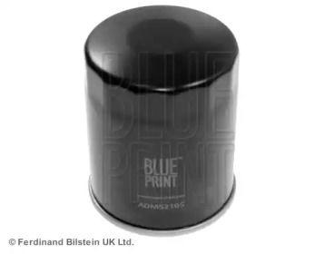Масляний фільтр на MAZDA RX-8 BLUE PRINT ADM52105.