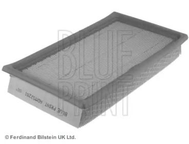 Повітряний фільтр на Мазда СХ9 BLUE PRINT ADM52261.