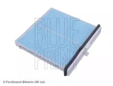 Салонний фільтр на MAZDA CX-3 BLUE PRINT ADM52534.