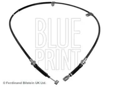 Трос ручного гальма на Мазда МХ5 BLUE PRINT ADM546116.