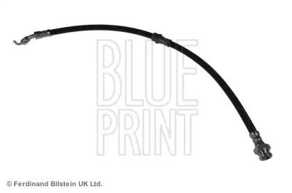 Шланг гальмівний задній на MAZDA MX-6 'BLUE PRINT ADM55368'.