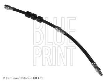 Шланг гальмівний передній на Мазда Триб'ют 'BLUE PRINT ADM55387'.