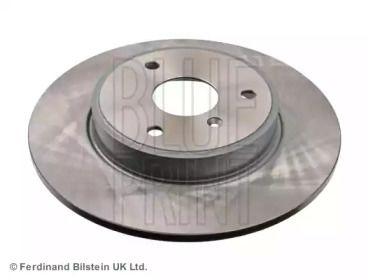Передний тормозной диск на Смарт Кабрио 'BLUE PRINT ADU174308'.