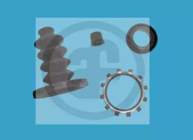 Ремкомплект рабочего цилиндра сцепления на Фольксваген Пассат 'SEINSA D3582'.