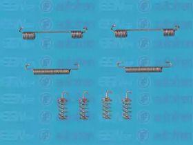 Ремкомплект барабанных тормозов 'SEINSA D3905A'.