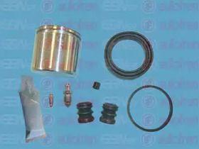 Ремкомплект переднього гальмівного суппорта на SKODA FAVORIT 'SEINSA D41179C'.