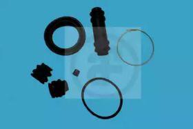 Ремкомплект переднього гальмівного суппорта на MAZDA MX-3 'SEINSA D41224'.