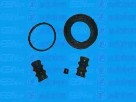 Ремкомплект заднего тормозного суппорта на RANGE ROVER SPORT 'SEINSA D41349'.