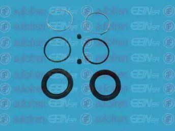 Ремкомплект переднего тормозного суппорта SEINSA D41529.
