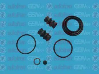 Ремкомплект заднего тормозного суппорта на RANGE ROVER SPORT 'SEINSA D41631'.