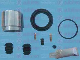 Ремкомплект переднього гальмівного суппорта на MAZDA DEMIO SEINSA D41711C.