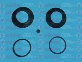 Ремкомплект заднего тормозного суппорта 'SEINSA D41810'.