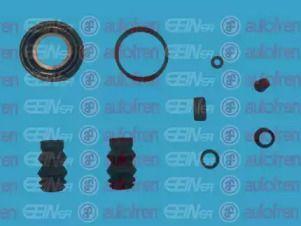 Ремкомплект заднего тормозного суппорта на SKODA OCTAVIA A5 SEINSA D41826.
