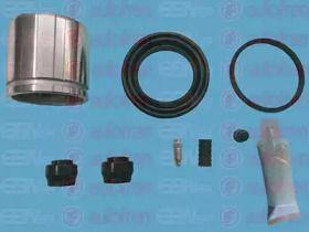 Ремкомплект переднього гальмівного суппорта на Мазда РХ8 SEINSA D41853C.