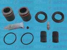 Ремкомплект переднього гальмівного суппорта на Мерседес Гл Клас  SEINSA D41957C.