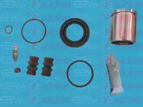 Ремкомплект заднего тормозного суппорта на RANGE ROVER SPORT 'SEINSA D42257C'.