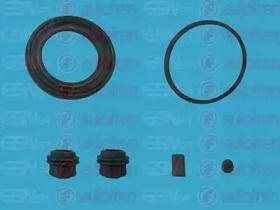 Ремкомплект переднего тормозного суппорта на Сеат Леон 'SEINSA D42360'.