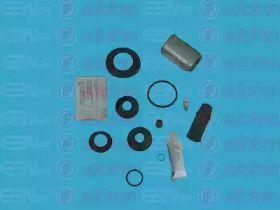 Ремкомплект гальмівного суппорта на Мазда МХ3 'SEINSA D4961C'.