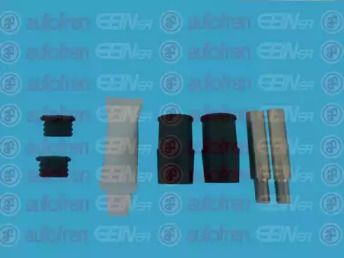 Комплект направляющих суппорта на Сеат Толедо 'SEINSA D7003C'.