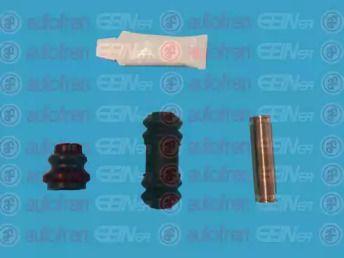 Комплект напрямних супорта 'SEINSA D7029C'.