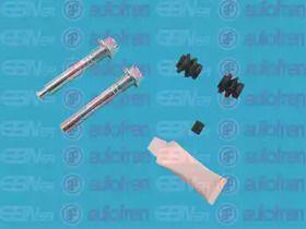 Комплект напрямних супорта на Мітсубісі АСХ 'SEINSA D7126C'.