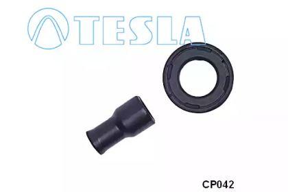 Наконечник котушки запалювання TESLA CP042.
