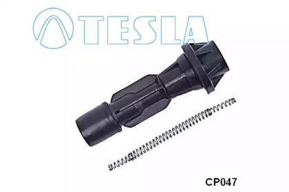 Наконечник котушки запалювання на MAZDA MX-5 'TESLA CP047'.