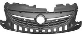 Решетка радиатора на Опель Корса 'VAN WEZEL 3752510'.