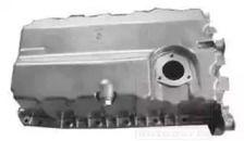 Масляный поддон двигателя на SEAT LEON 'VAN WEZEL 5894070'.