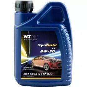 Моторное масло 'VATOIL 50016'.