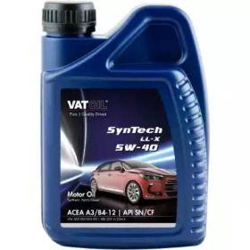 Моторное масло 'VATOIL 50034'.
