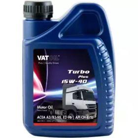 Моторное масло 'VATOIL 50055'.