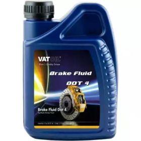 Тормозная жидкость на Фольксваген Пассат VATOIL 50117.