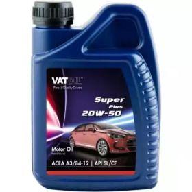 Моторное масло 'VATOIL 50379'.