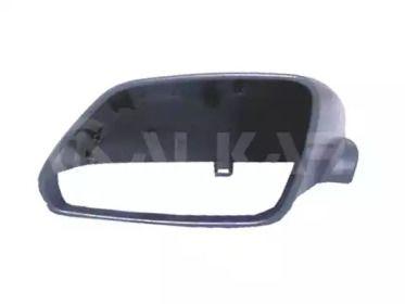 Левый кожух бокового зеркала на SKODA OCTAVIA A5 'ALKAR 6311111'.