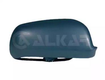 Правий кожух бокового дзеркала 'ALKAR 6342521'.