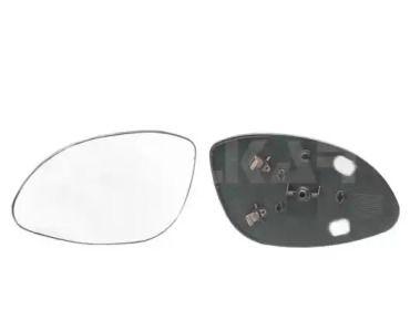 Ліве скло дзеркала заднього виду 'ALKAR 6401433'.