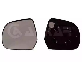 Ліве скло дзеркала заднього виду ALKAR 6401586.