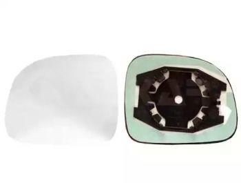 Ліве скло дзеркала заднього виду ALKAR 6401934.