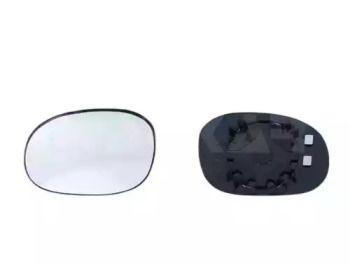 Праве скло дзеркала заднього виду 'ALKAR 6402283'.