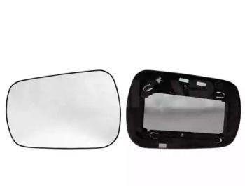 Праве скло дзеркала заднього виду 'ALKAR 6402387'.