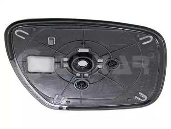Праве скло дзеркала заднього виду на MAZDA CX-9 ALKAR 6402658.