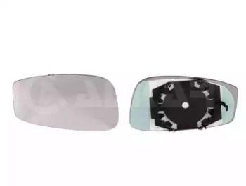 Левое стекло зеркала заднего вида на Лянча Муса 'ALKAR 6471931'.