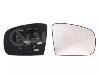 Праве скло дзеркала заднього виду на Mercedes-Benz GLK  ALKAR 6472566.