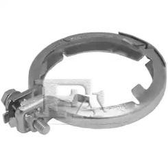 Хомут глушника на Мерседес Гл Клас  FA1 144-893.