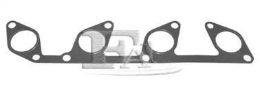 Прокладка выпускного коллектора на Шкода Октавия А5 'FA1 411-017'.