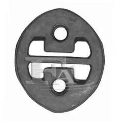 Кріплення глушника на Мазда Премаси FA1 783-907.