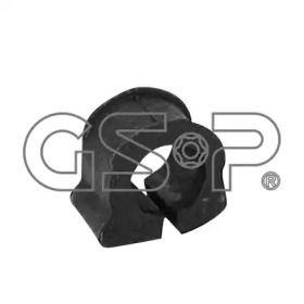Втулка переднего стабилизатора на SEAT LEON 'GSP 510066'.